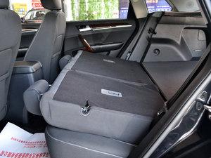 2016款1.5T 手动精英型 后排座椅放倒