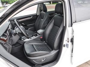 2016款1.5T CVT旗舰型 前排座椅