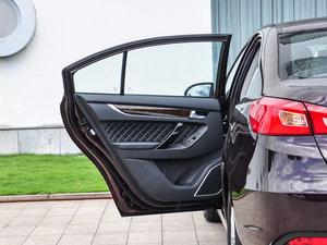 2016款1.5T 手动精英型 后车门