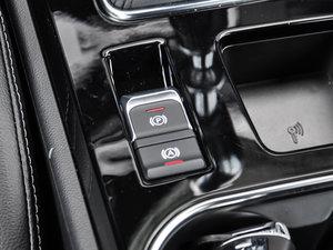 2016款1.5T 手动精英型 驻车制动器