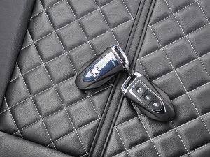 2016款1.5T 手动精英型 钥匙