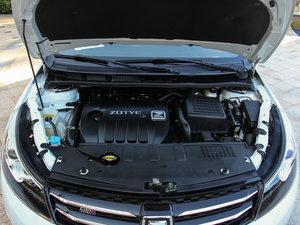 2016款1.5T CVT旗舰型 发动机