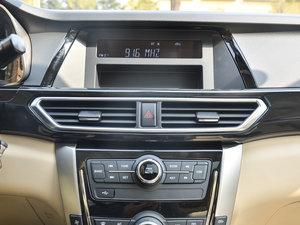 2017款超值版 1.6L 手动时尚型 空调出风口