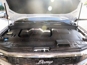 2017款2.0T DCT至尊型 发动机