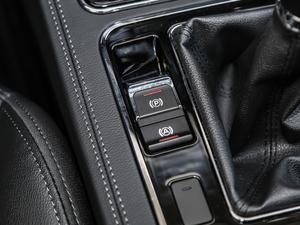 2018款运动版 1.5T 手动豪华型 驻车制动器