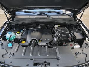 2018款运动版 1.5T 手动豪华型 发动机