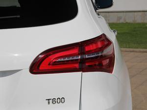 2018款运动版 1.8T DCT尊享型 尾灯