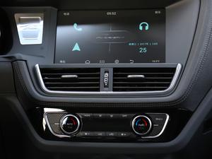 2018款运动版 1.8T DCT尊享型 空调出风口