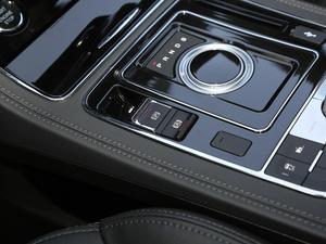 2018款运动版 1.8T DCT尊贵型 驻车制动器