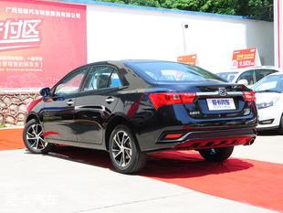 众泰汽车2017款众泰Z360