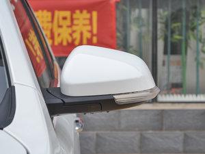 2017款1.5L 手动尊贵型 后视镜