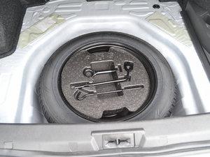 2017款1.5L 手动尊贵型 备胎
