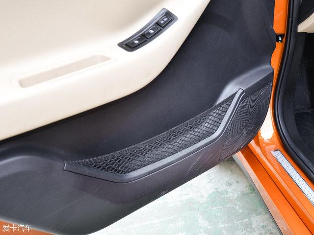 众泰汽车2017款芝麻
