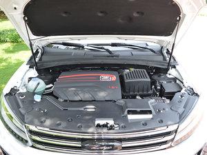 2017款1.8T  DCT旗舰型 发动机