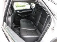 空间座椅众泰SR7后排座椅