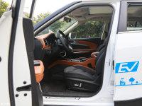 空间座椅众泰T300 EV前排空间