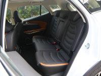 空间座椅众泰T300 EV后排座椅