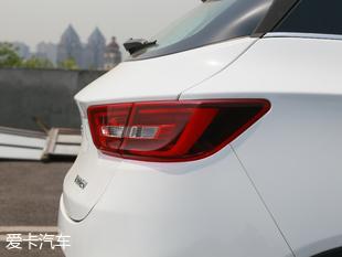 众泰汽车2017款众泰T300EV