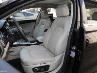 空间座椅众泰Z700前排座椅