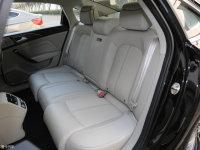 空间座椅众泰Z700后排座椅