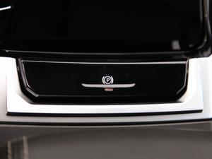2018款2.0T 自动尊贵型 驻车制动器