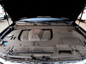 2018款2.0T 自动尊贵型 发动机