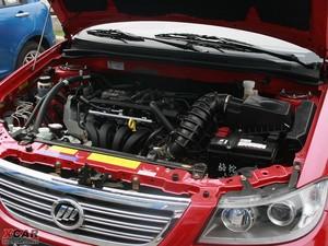 2009款1.6L 手动精钻版 发动机