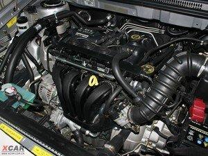 2009款1.6L 手动精钻版 其它