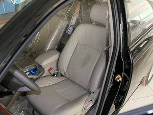 2010款1.5L 手动精英型 前排座椅