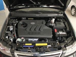 2010款1.5L 手动精英型 其它