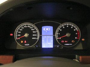 2010款1.5L 手动精英型 仪表