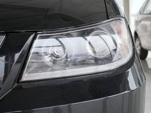 2010款1.5L 手动精英型 头灯