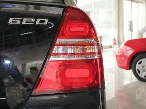 2010款1.5L 手动精英型 尾灯