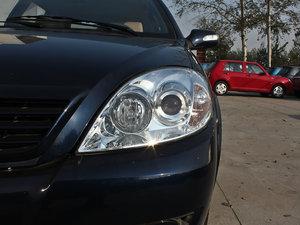 2011款1.3L 舒适版 头灯