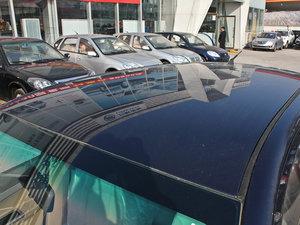 2011款1.3L 舒适版 车顶