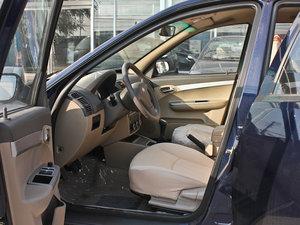 2011款1.3L 舒适版 前排空间