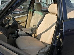 2011款1.3L 舒适版 前排座椅