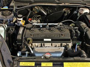 2011款1.3L 舒适版 发动机