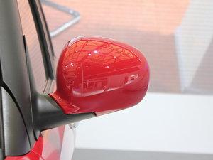 2014款1.3L VVT 手动标准型 细节外观