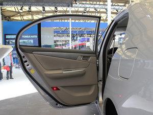 2014款1.5L 手动舒适A版 空间座椅
