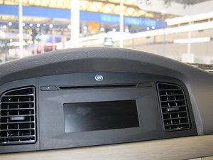 2014款1.5L 手动舒适A版 中控区