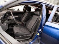 空间座椅力帆X50前排座椅
