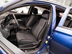 2015款1.5L 手动精英型 前排座椅