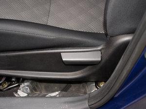2015款1.5L 手动精英型 座椅调节