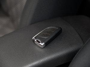 2015款1.5L 手动精英型 钥匙