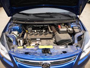 2015款1.5L 手动精英型 发动机