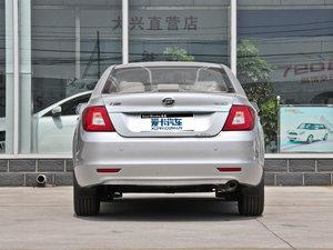 2014款1.5L 标准型 纯后