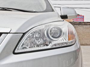 2014款1.5L 标准型 头灯