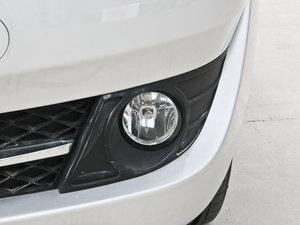2014款1.5L 标准型 雾灯