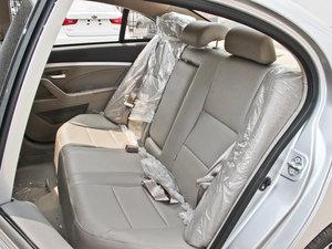 2014款1.5L 标准型 后排座椅